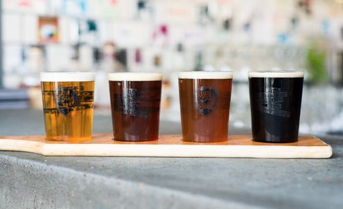 Non-alcoholic beer market on the rise in Europe
