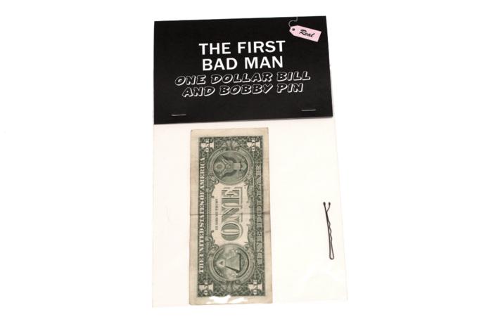 The First Bad Man Store, Miranda July.