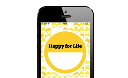 The Guardian aims to understand happiness levels with new app