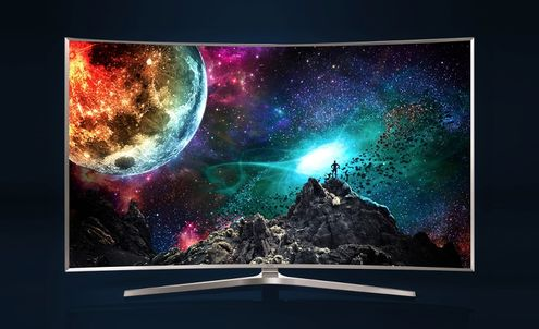 CES 2015: Samsung focuses on content to support products