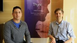 CES 2015: New device demonstrates current Thync-ing on brain health