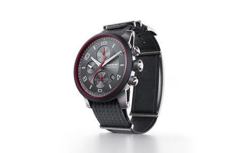 Montblanc creates new line of luxury smartwatches