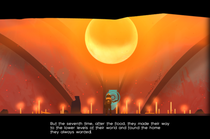 Elegy for a Dead World by Dejobaan Games, US
