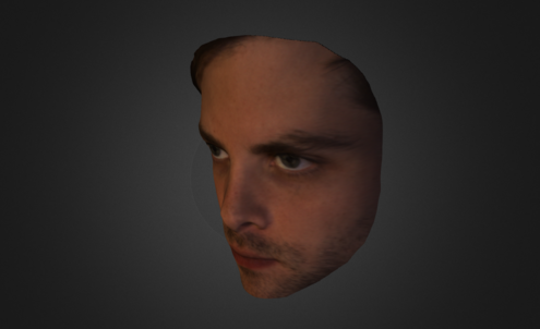 CES 2015: Fuel3D makes great strides in personalised scanning