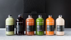 Black magic: Bewitching juice bar explores organic's dark side