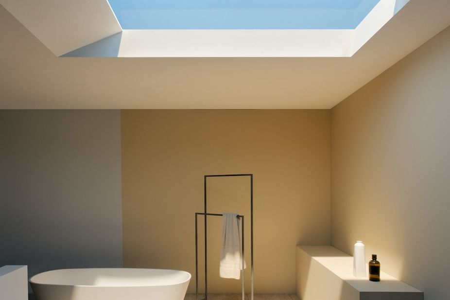 Natural Lighting By Coelux Italy