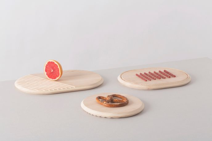 A Table by Fabrica