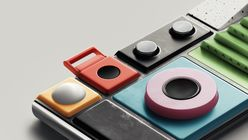 Bit by bit: Lapka runs wild on Google's Project Ara smartphone