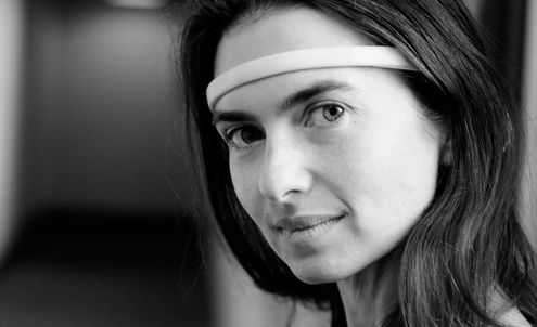 Ariel Garten: Self quant for the brain