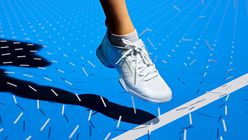 Court assessment: New Adidas campaign focuses on performance analytics
