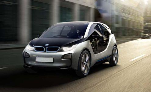 Hail BMW