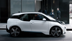 Blast from the past: BMW i3 ad takes us back to when the internet was new
