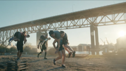 Inner self: Reebok aims to understand what makes us human