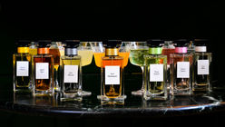 Spirit of cooperation: Givenchy perfumes inspire artisanal cocktails