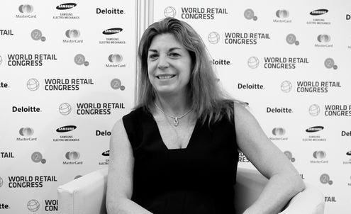 Sarah Quinlan: MasterCard and mobile payments