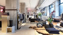Comfort couture: Soho House Berlin opens homely retail space