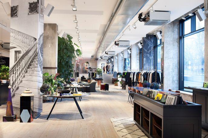 The Store x Soho House, Berlin