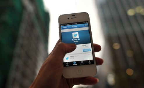 Twitter reaches out to consumers in emerging economies
