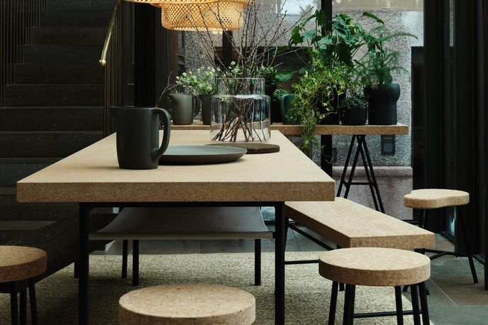 Sinnerlig Collection by Ilse Crawford for Ikea, Stockholm
