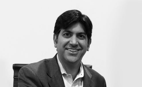 Aneesh Chopra: Why every company should work with government