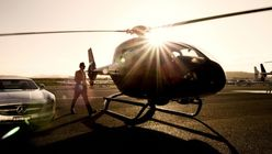 Crowdsourced helicopters will make morning commute a breeze