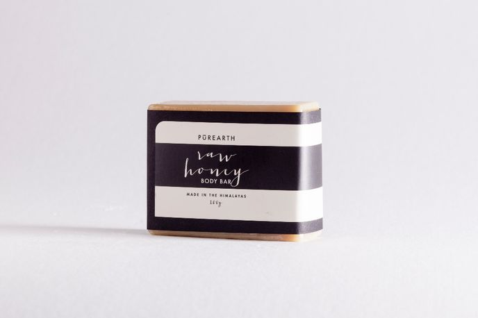 Purearth packaging by Neo Khama, India