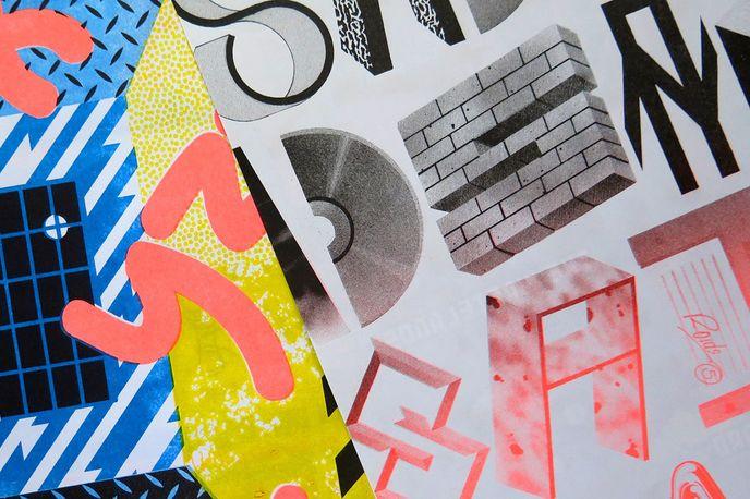 S.A.D by Studio C&C, London