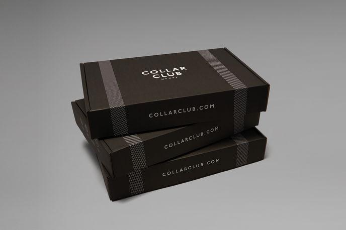 Collar Club, London