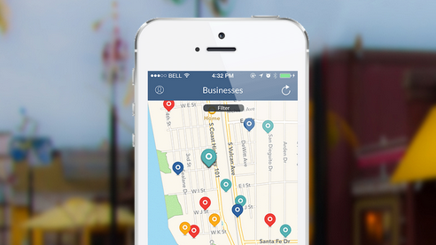 App plays values matchmaker for consumers and brands