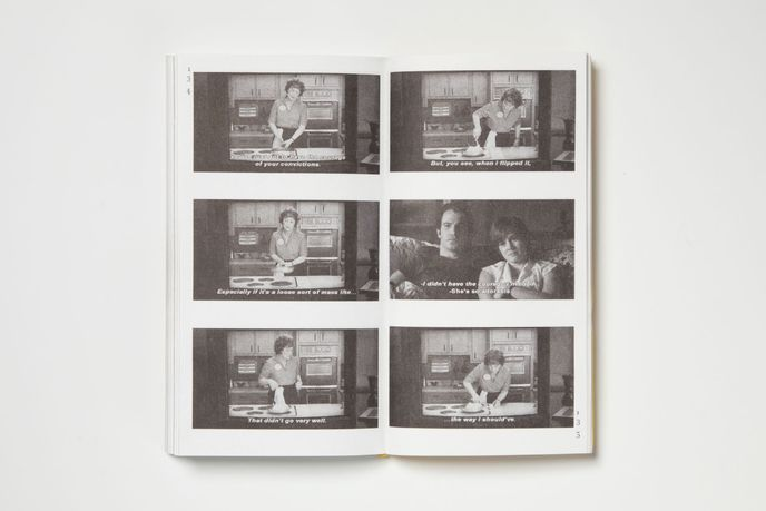 Cooking with Scorsese by Hato Press, UK