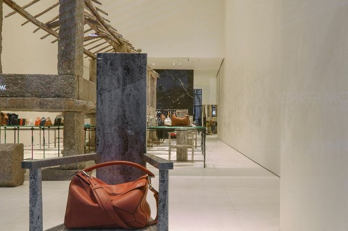 Loewe flagship store, Miami