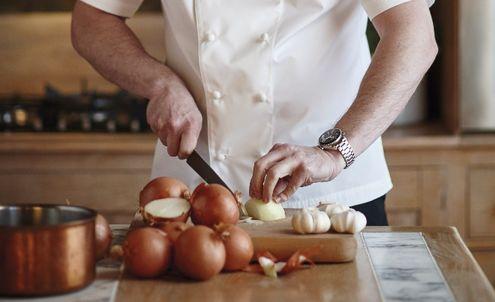 Lidl's Chef Love