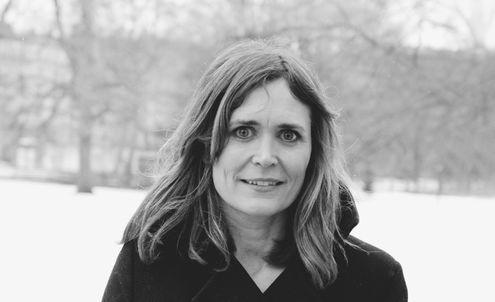 Elin Larsson: Whole-system Sustainability