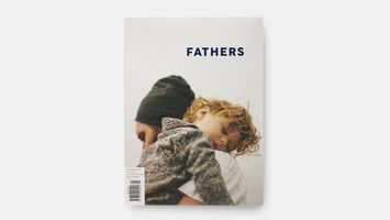 Magazine for dads
