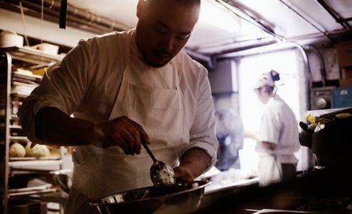 SXSW: Fast-casual chef