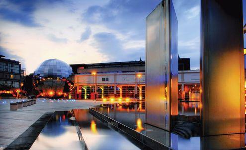 Bristol's smart city