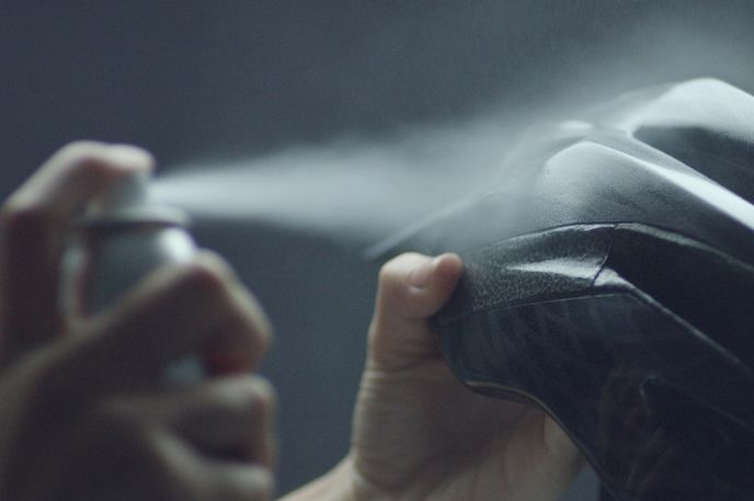 Life Paint by Grey London and Albedo 100 for Volvo, UK