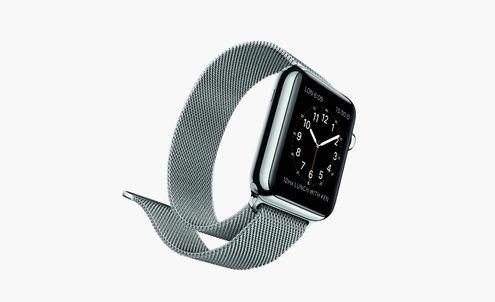 Apple's smart packaging