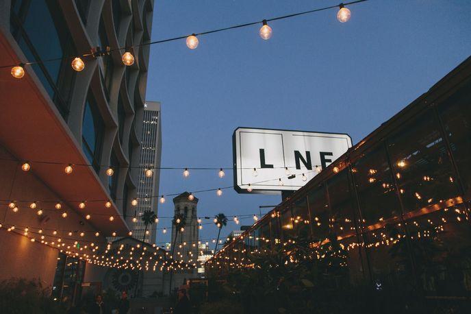 Transparent City by Everlane, US