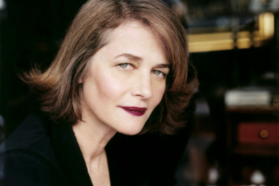 Charlotte Rampling for Nars, US