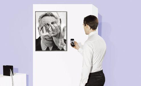 Selfie surgeons