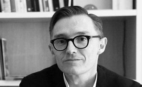 Frédéric Walter : Mirror Strategies