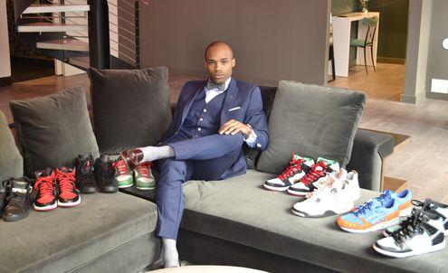 Sneaker service