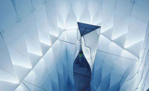 The Principals: Immersive Architecture