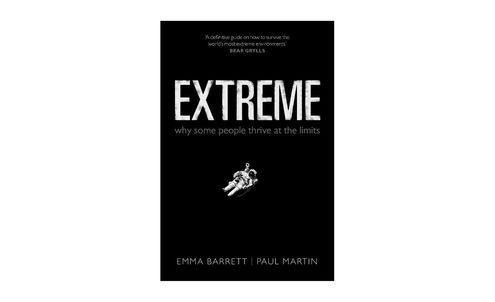 Emma Barrett: Learning from awe