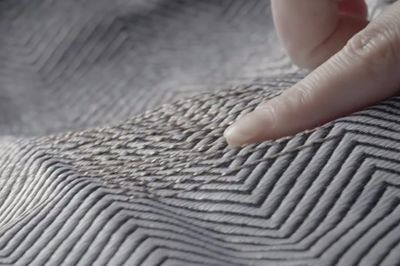 Project Jacquard by Google ATP and Levis, US