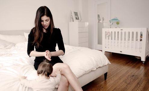 Motherhood now