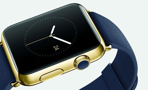 Super-smartwatches