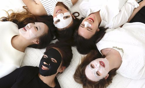 Global Beauty Market: Part 1