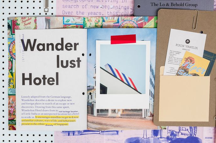 Brand Guide: Singapore Edition by Foreign Policy Design Group, Singapore